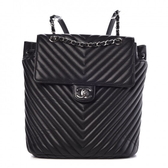 CHANEL | Urban Spirit Backpack