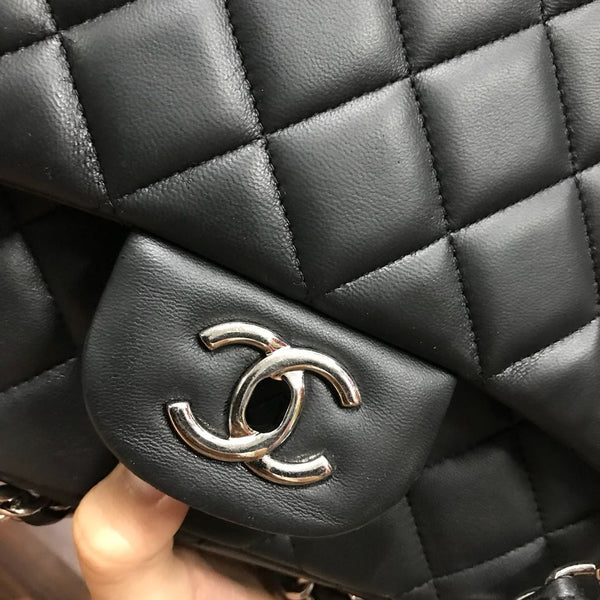 CHANEL | Maxi Single Flap