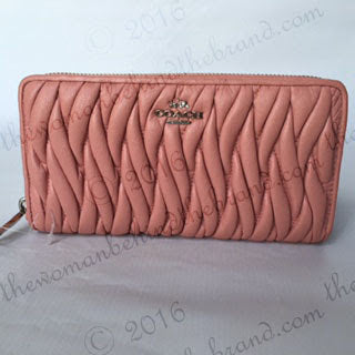COACH | Brand New Wallet