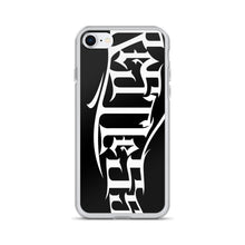 Restless Core iPhone Case