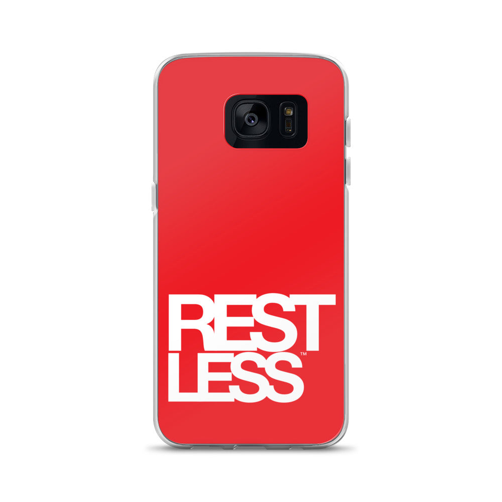 Rest Less Case for Samsung