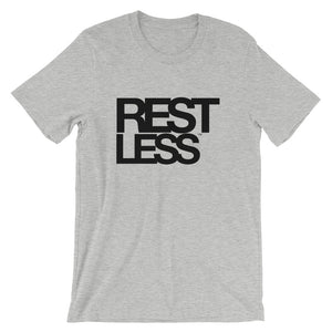 Rest Less Tee
