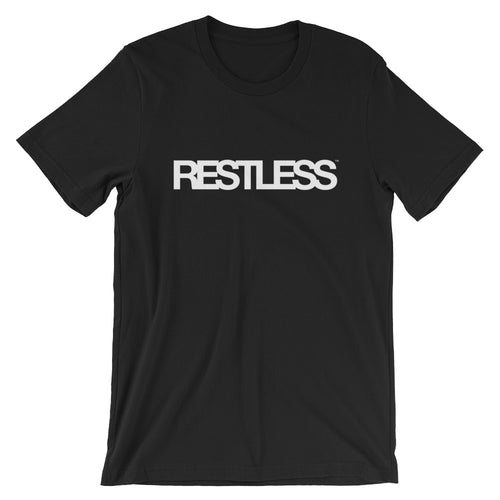 Restless Solo Tee
