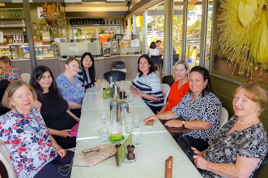 MPN Community Meetup in Western Australia