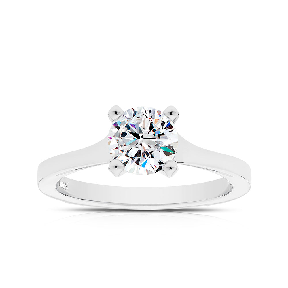 Chantal Engagement Ring