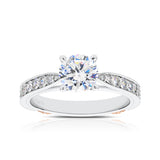 Elizabeth Engagement Ring