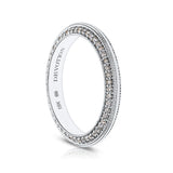 Madeline Diamond Wedding Band
