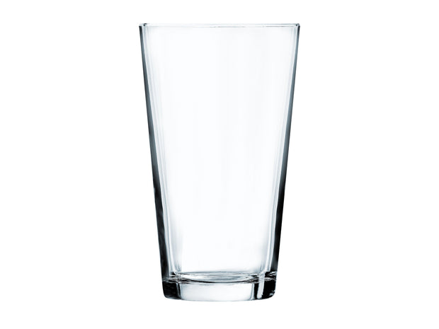Professional 16oz Boston Shaker Glass - Bar Blades