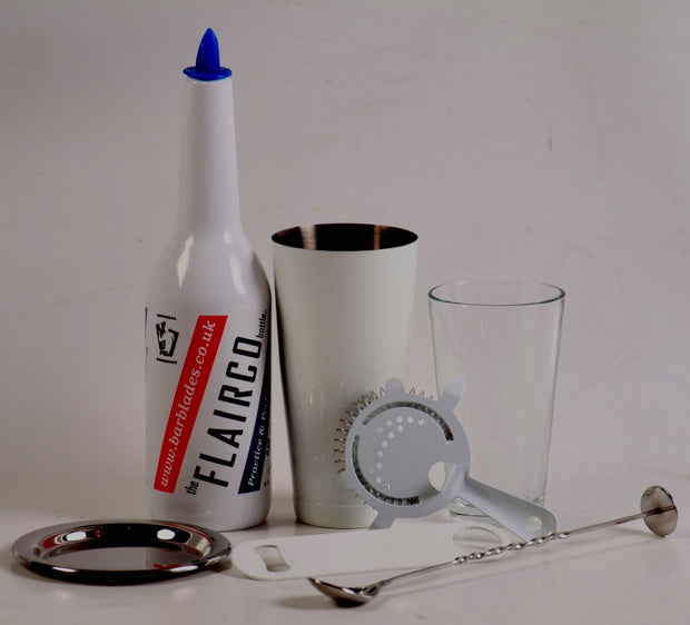 Extreme Bartender Kit White