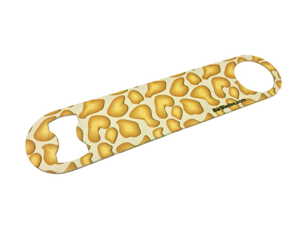 Giraffe Wrapic Bar Blade - Bar Blades
