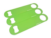 Green Triple Blade Custom Set - Bar Blades