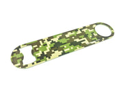 Digital Camo Wrapic Bar Blade - Bar Blades