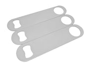 Stainless Steel Triple Blade Custom Set - Bar Blades
