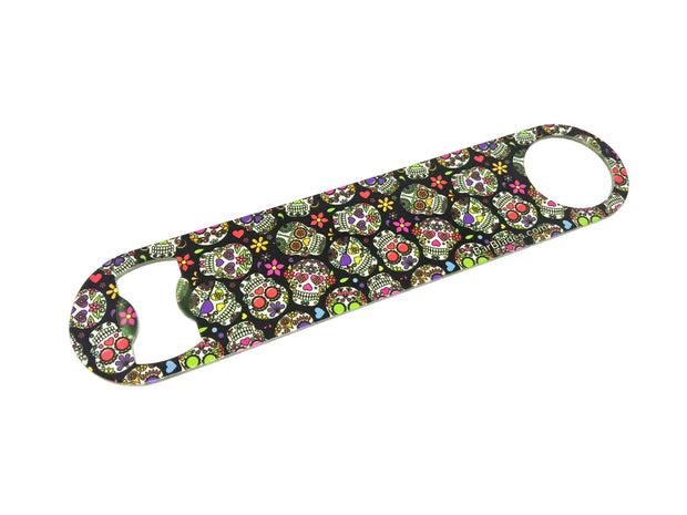Sugar Skulls Wrapic Bar Blade - Bar Blades