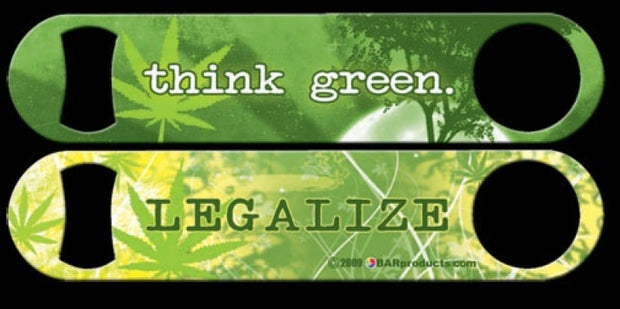 Legalize  - Bar Blades