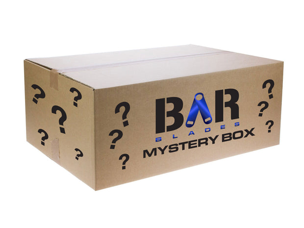 Mystery Box Large - Bar Blades