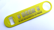 Beer, Life's Problem and Solution! - Bar Blades