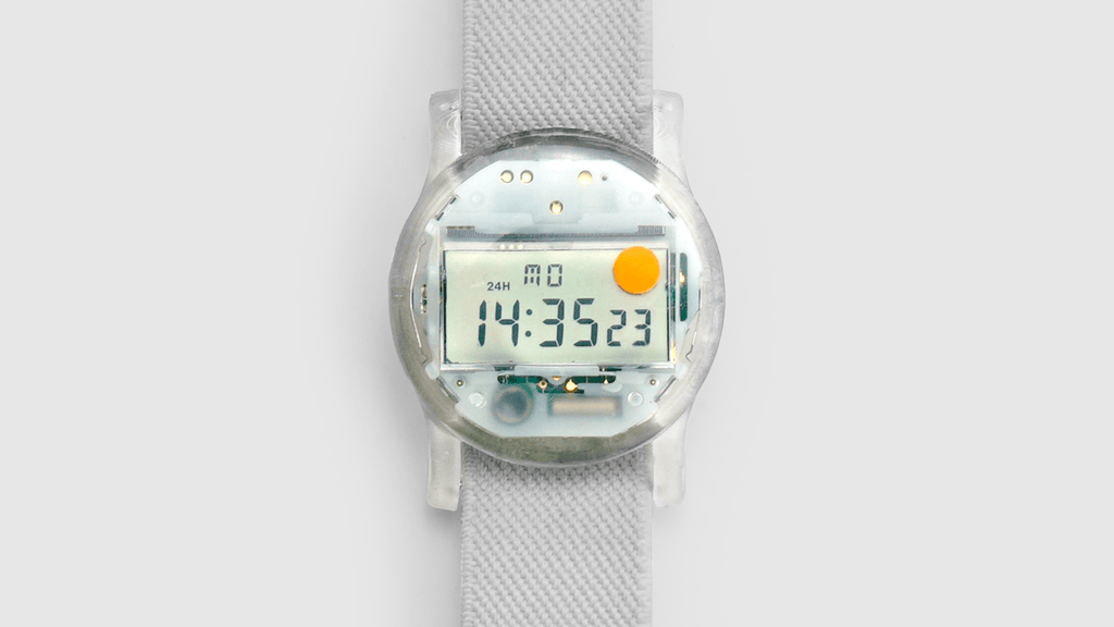 Solid State Watch
