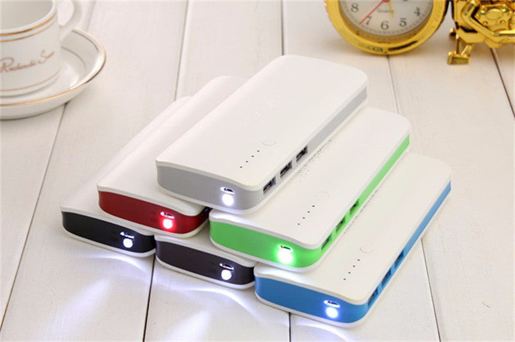 20000mAh Portable Battery Charger