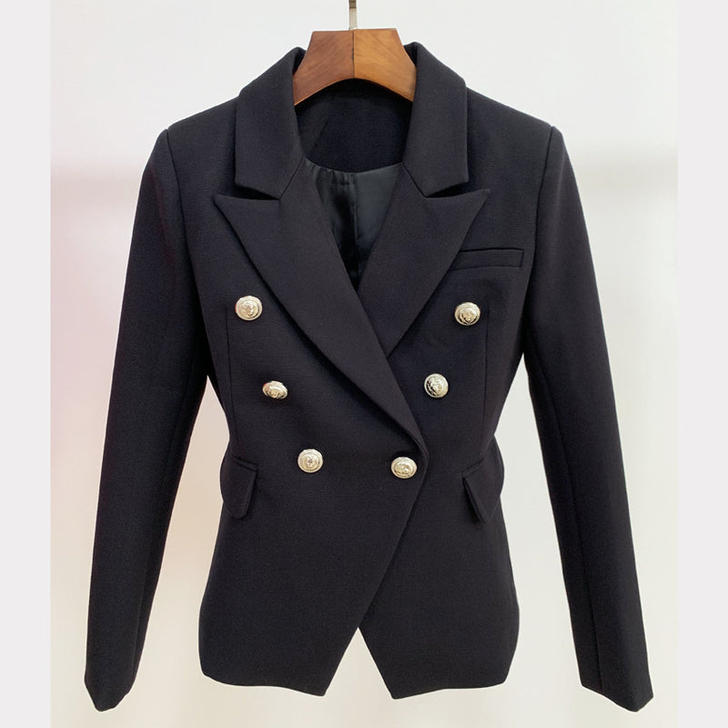 2019 Long Sleeve Small Suit Jacket