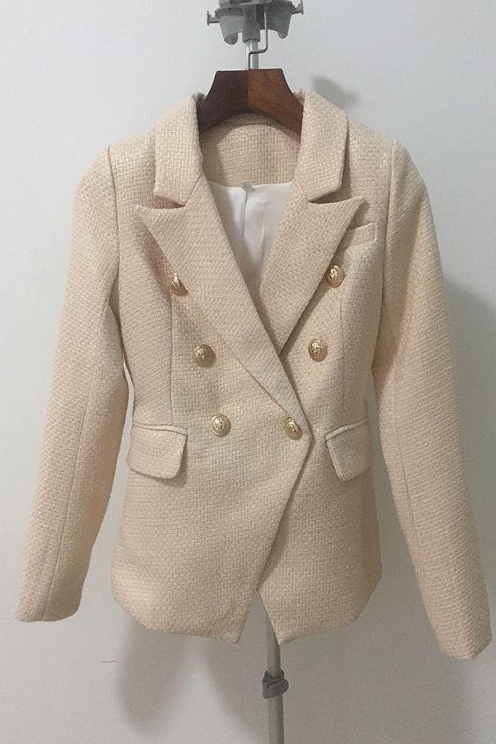 Long Sleeve Ladies Jackets  Long Suit