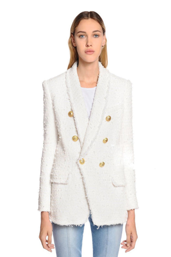Winter New Women's Jacket Suit 2019 autumn and winter