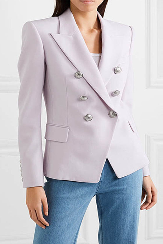Women's Slim Suit Jacket 2019 New