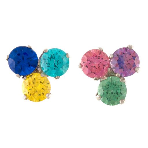 Tres Gotitas Earrings