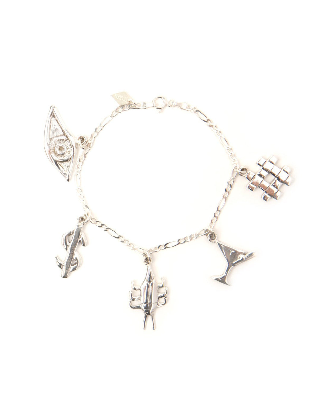 The-New-York-Nightlife-Charms-Bracelet