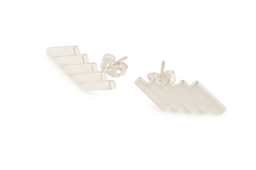 Cinco Palos Earrings