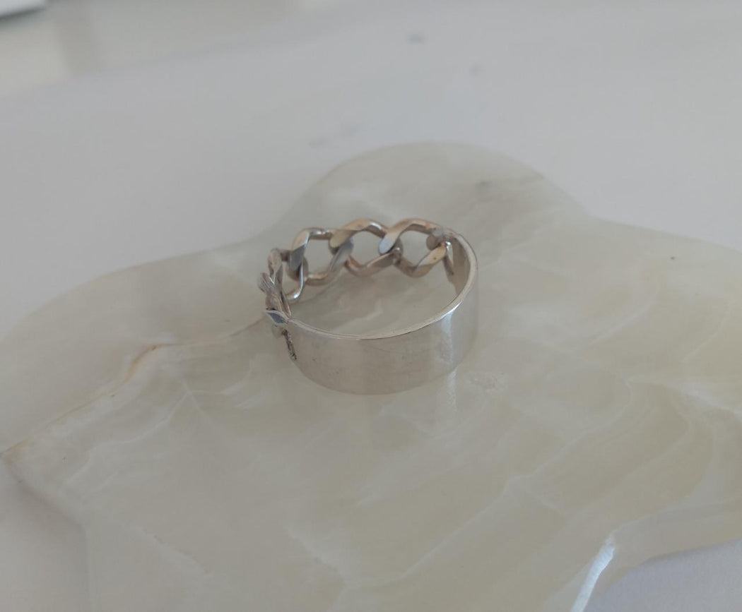 CHAIN RING II
