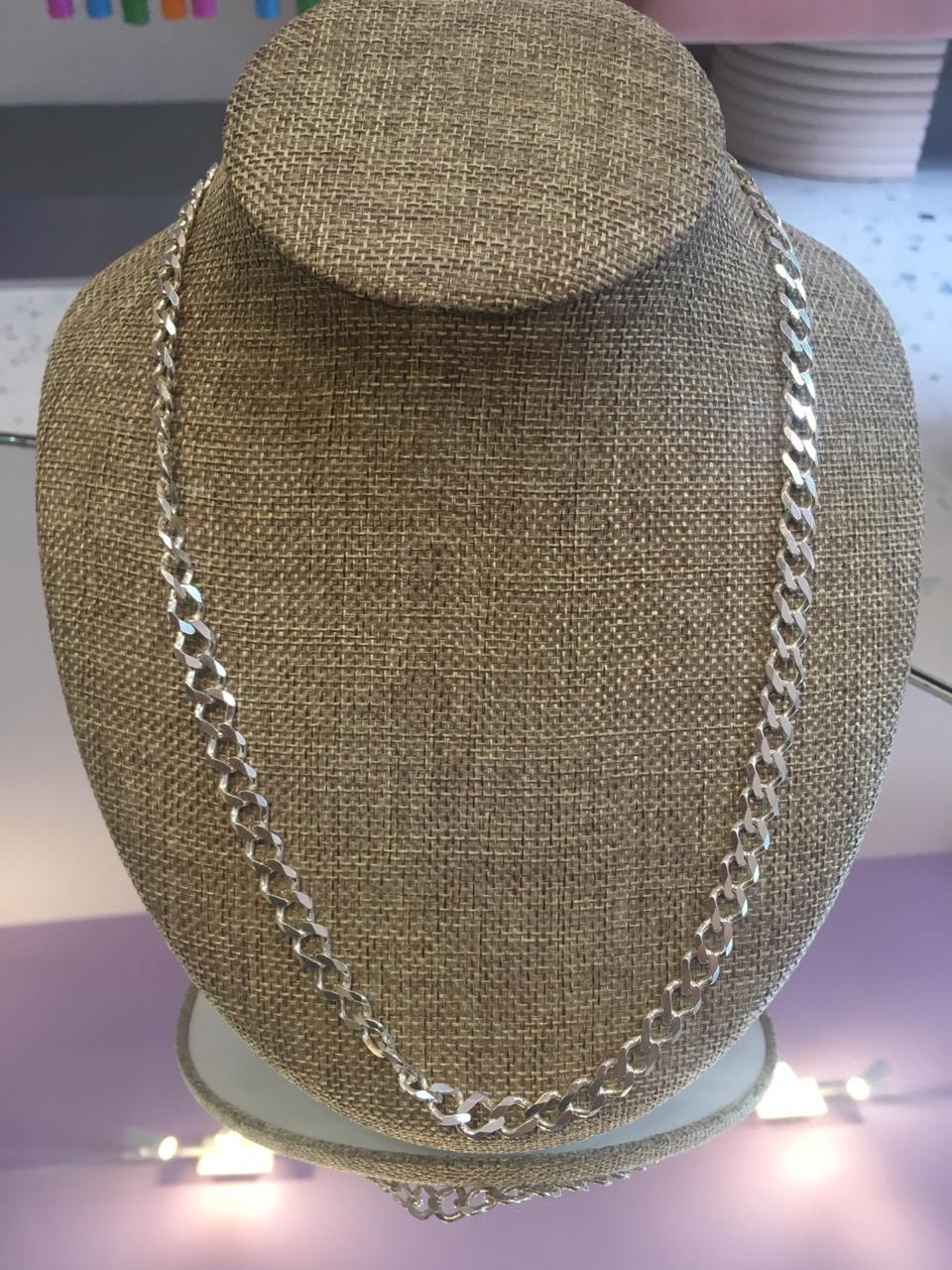 BARBADA 1.8 CHAIN NECKLACE