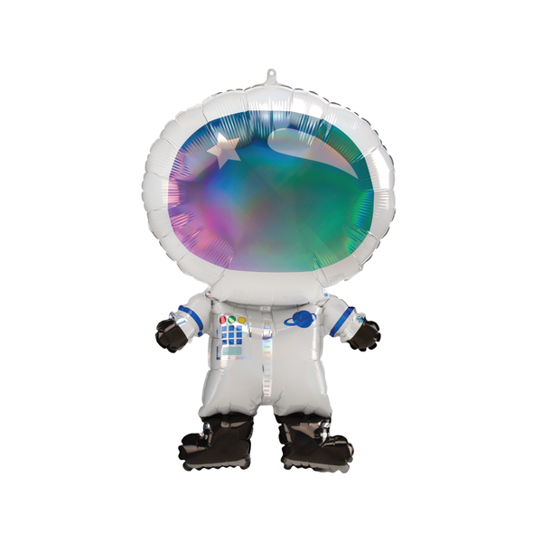 Space Astronaut Balloon