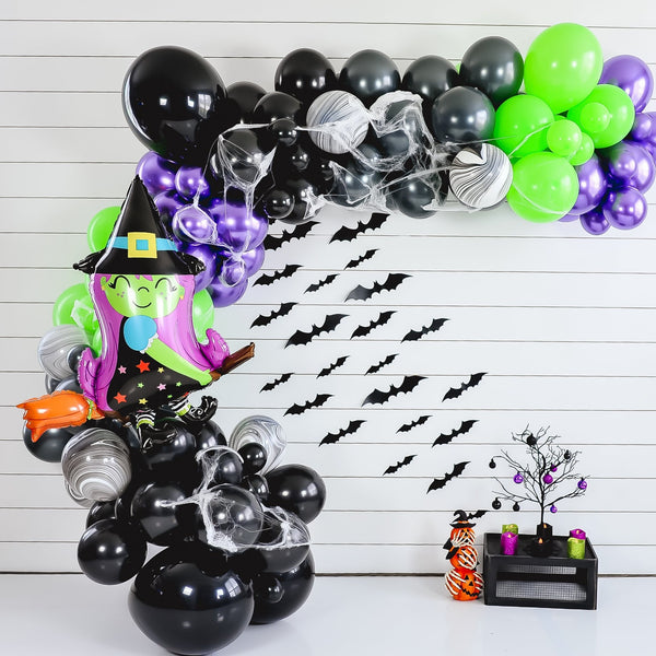 Witch Balloon