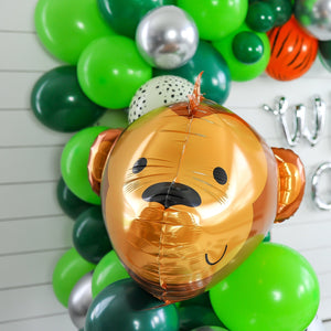 Monkey Dimensional Balloon