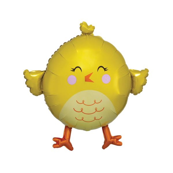 Easter Chick Balloon