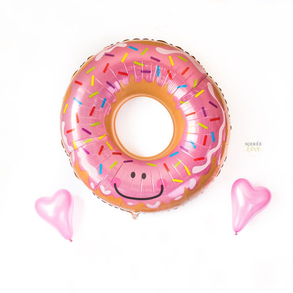 Donut Balloon