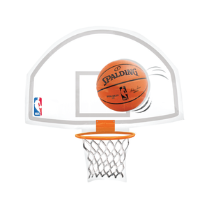 Basketball Backboard Balloon