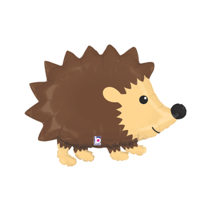 Woodland Hedgehog Balloon