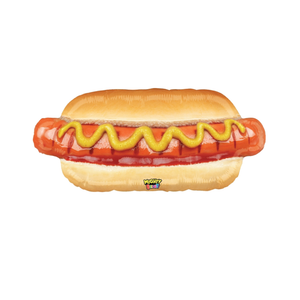 Hot Dog Balloon