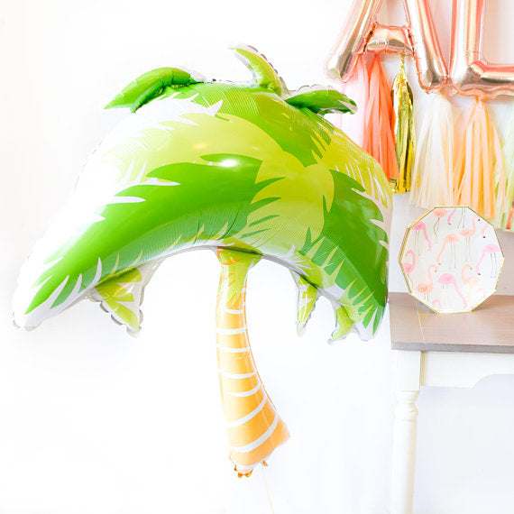 Palm Tree Balloon