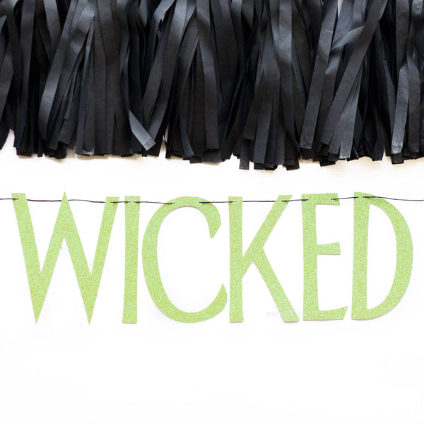 Wicked Garland