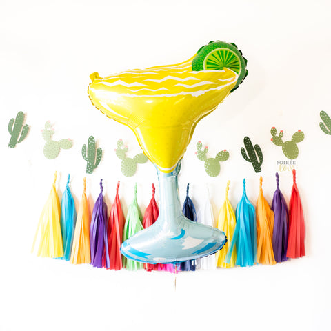 Margarita Balloon