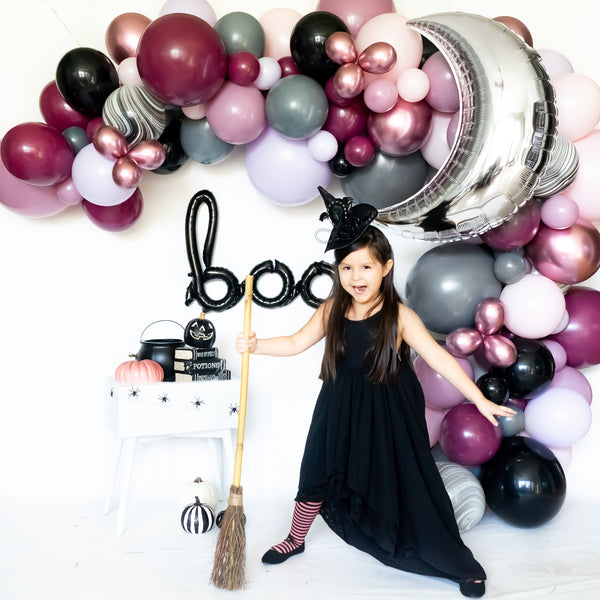 10FT Balloon Garland | Soiree Local