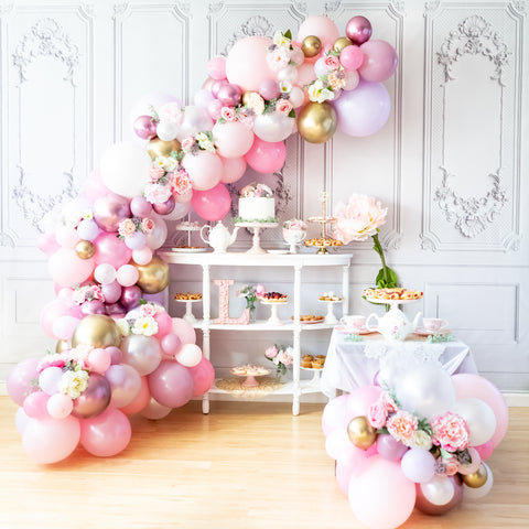 15FT Balloon Garland | Soiree Local