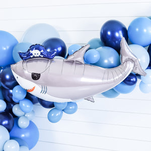 Pirate Shark Balloon