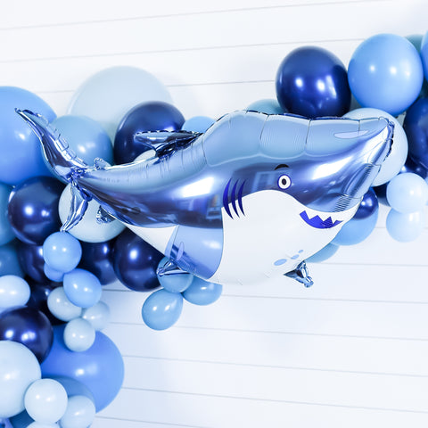 Shark Balloon