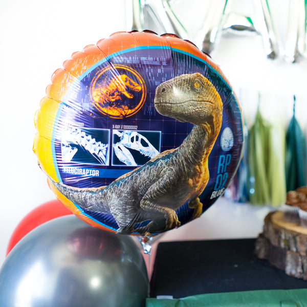 Raptor Balloon