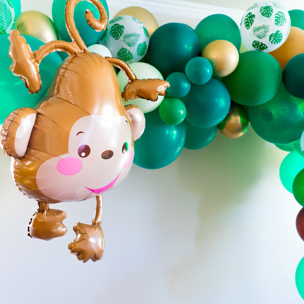 Monkey Balloon