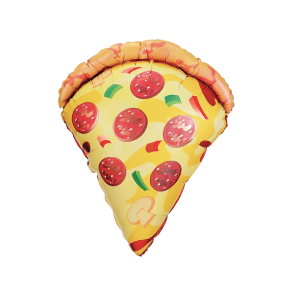 Pizza Slice Balloon